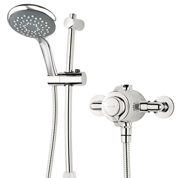 Triton Verne Concentric Mixer Shower Spares